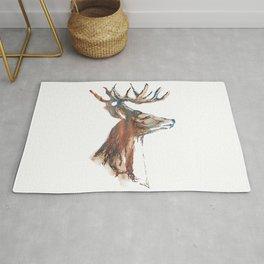 Deer Remix Rug