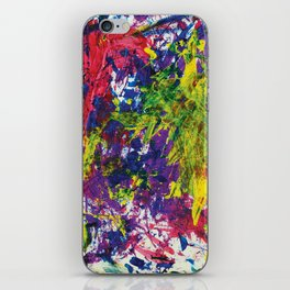 Lung Cancer iPhone Skin