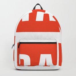 supreme stranger Backpack