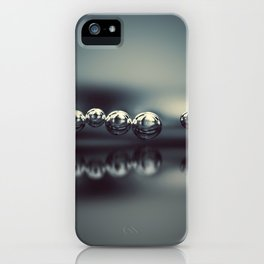 Voyage iPhone Case