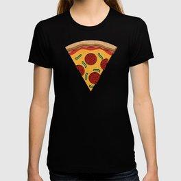 FAST FOOD / Pizza T-shirt
