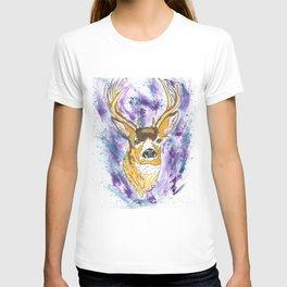 Winter Buck T-shirt