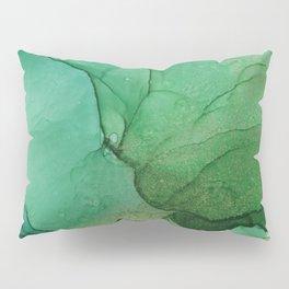 Tropical island Pillow Sham