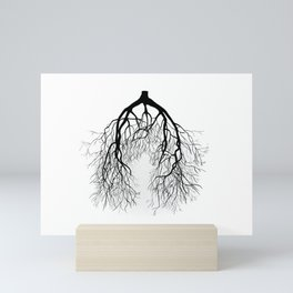 Grow #2 Mini Art Print