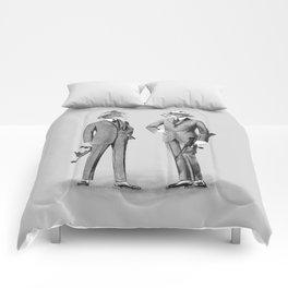 Mafia Animals Comforters