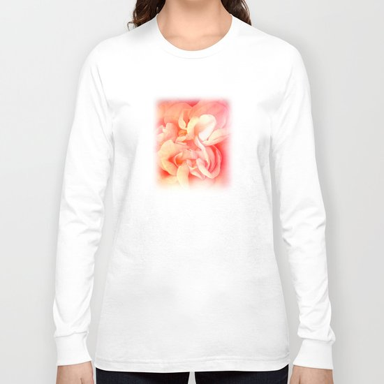 Bed of Roses Long Sleeve T-shirt