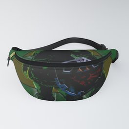 Link abstrac Fanny Pack