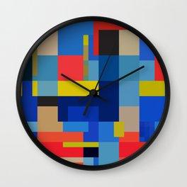 VIVA Wall Clock