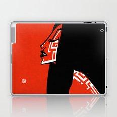 TAT Laptop & iPad Skin