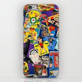 Mania '66! iPhone Skin