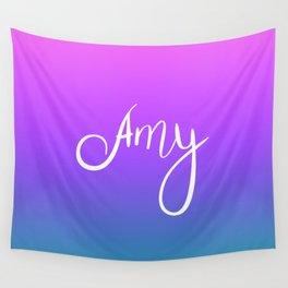 Amy Wall Tapestry