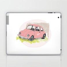 VW-Käfer Laptop & iPad Skin