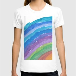 The Chance Watercolor T-shirt