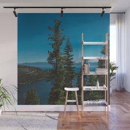 Lake Tahoe II Wall Mural