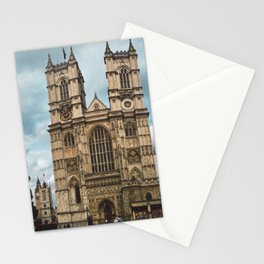 Westminster in Summer. Stationery Cards