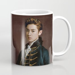 Chanyeol of EXO Coffee Mug