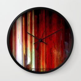 Light Body 722 Wall Clock
