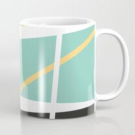 Decomposed Coffee Mug
