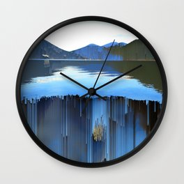 Sounding Wall Clock