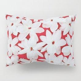 Scattered Jasmine Pillow Sham