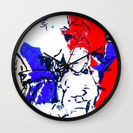 The OD Wall Clock