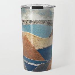 Mountain Pass Travel Mug