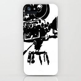 For Reel iPhone Case