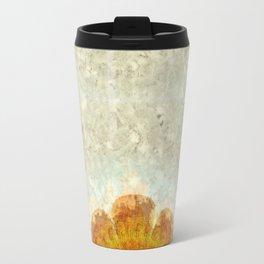 Epexegetic Pie In The Sky Flower  ID:16165-011115-17420 Travel Mug