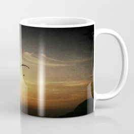Above Everything Else Be Yourself Coffee Mug