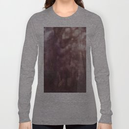 Vaguest Recollection Long Sleeve T-shirt