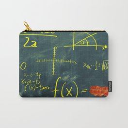 Mathematical Equation Carry-All Pouch