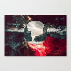 rise I Canvas Print