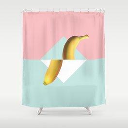 Banana Split Shower Curtain