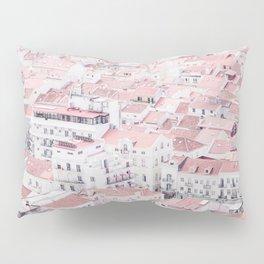 Urban View Pillow Sham