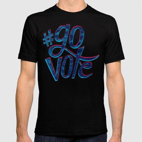 #GoVote T-shirt
