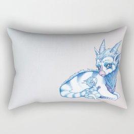 Nuzzle Rectangular Pillow