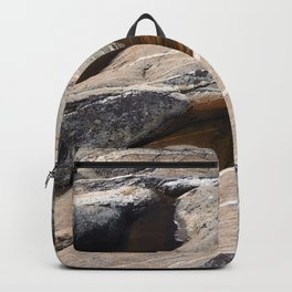 Nordic old stones Backpack