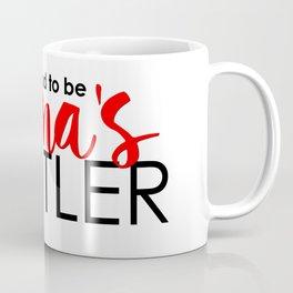 Hustler Coffee Mug
