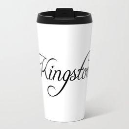 Kingston Travel Mug