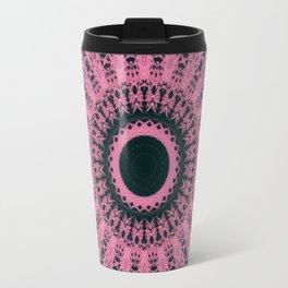 MANDALA NO. 31 Travel Mug