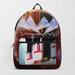 Reverb Backpack