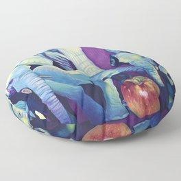 Elephat's Soccer Floor Pillow