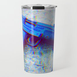Uzi Travel Mug