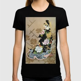Haruyo Morita - Echigo Dojouji T-shirt