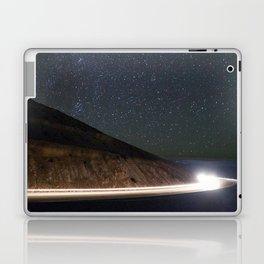 Night Traveler Laptop & iPad Skin