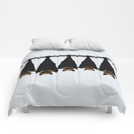 Flying foxes Comforters