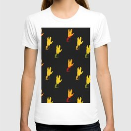 Live Long And Prosper - Leonard Nimoy (colours) T-shirt