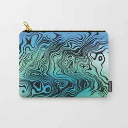 Liquid #9 Carry-All Pouch