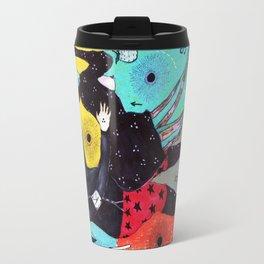 Khlysty Way Travel Mug