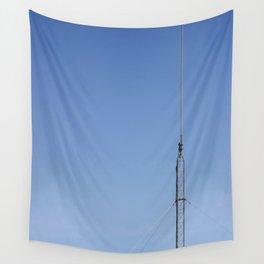 Antenna Wall Tapestry